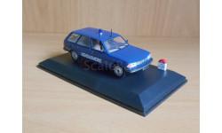 ПЕЖО 305(BREAK). Gendarmerie., масштабная модель, Peugeot, NOSTALGIE, scale43