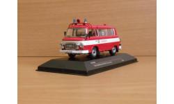 BARKAS B1000-Пожарный/санитарный ГДР(1970г).