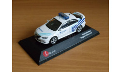 MAZDA 6.Полиция Бельгии., масштабная модель, 1:43, 1/43, J-Collection