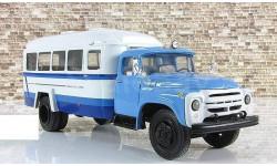КавЗ - 4959, масштабная модель, 1:43, 1/43, Nik models