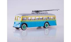 6900078900100 Троллейбус ЯТБ-1