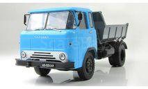 КАЗ-608 'Колхида' самосвал, масштабная модель, 1:43, 1/43, Garage