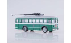 6900078900087 Троллейбус ЛК-2