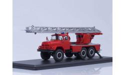 SSM1160 АЛ-30 (ЗиЛ-131), красный