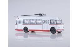6900078900094 Троллейбус КТБ-4