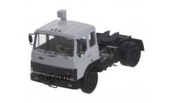 H792 МАЗ-5432 (1981-85) серый