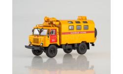 100813 Кунг К-66 аварийный
