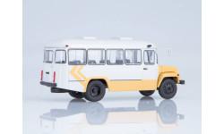 101142 КАВЗ-3976, масштабная модель, Автоистория (АИСТ), scale43