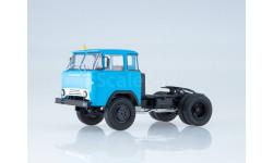 101258.г КАЗ-608 седельный тягач, масштабная модель, 1:43, 1/43, Автоистория (АИСТ)