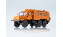 101432.ор УРАЛ-4322 кунг, масштабная модель, scale43, Автоистория (АИСТ)