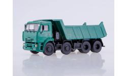 101616 КАМАЗ-6540 самосвал