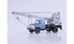 101722 Автокран АК-75В (ЗиЛ-130)