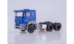 101951 КАМАЗ-65206 седельный тягач