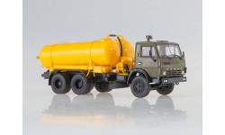 101982 КО-505 на шасси КАМАЗ-53213