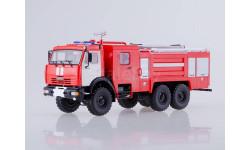 102026 АЦ-5-40 (КАМАЗ-43118)