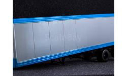 102460 Полуприцеп ОДАЗ-9786, масштабная модель, scale43, Автоистория (АИСТ)
