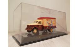 DipModels 105175 Горьковский автомобиль ГАЗ-51 фургон КИ-51 'Детская Парфюмерия' 1953