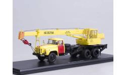 SSM1110 Автокран КС-3575А (на шасси ЗиЛ-133ГЯ), Аварийная служба