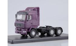 SSM1218 МАЗ-6430 седельный тягач (рестайлинг)