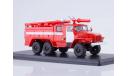 SSM1232 АЦ-40 (Урал-43202) ПМ-102Б