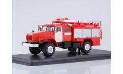 SSM1235 ПСА 2,0-40/2 (УРАЛ-43206)