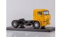 SSM1247 КАМАЗ-5460 седельный тягач, масштабная модель, 1:43, 1/43, Start Scale Models (SSM)