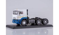 SSM1249 КАМАЗ-6460 седельный тягач