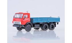 SSM1284 КАМАЗ-5320 бортовой