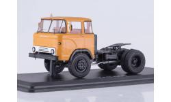 SSM1290 КАЗ-608 седельный тягач