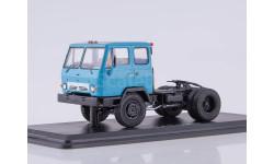 SSM1292 КАЗ-608В седельный тягач