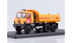 SSM1298 Tatra-815S1 самосвал, Аварийная служба, масштабная модель, 1:43, 1/43, Start Scale Models (SSM)