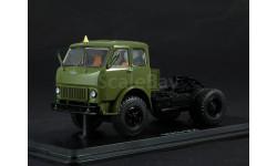 МАЗ-504 седельный тягач SSM1416