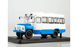 SSM4034 КАВЗ-3270, масштабная модель, Start Scale Models (SSM), scale43