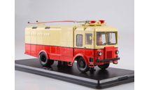 Грузовой троллейбус ТГ-3 SSM4048, масштабная модель, Start Scale Models (SSM), scale43