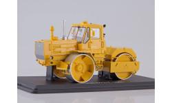 SSM8016 Каток СД-802 (Т-150), масштабная модель, 1:43, 1/43, Start Scale Models (SSM), ЧТЗ