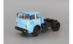 Н991 МАЗ-504 тягач 1963г., масштабная модель, 1:43, 1/43, Наш Автопром