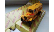 Н920 ЗиС-5В БЗ-39М, масштабная модель, scale43, Наш Автопром