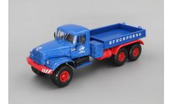 H953 КрАЗ-255В1 балластный тягач, масштабная модель, 1:43, 1/43, Наш Автопром