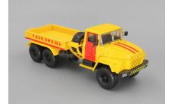 H954 КрАЗ-260В балластный тягач, масштабная модель, 1:43, 1/43, Наш Автопром