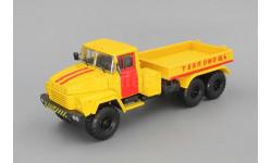 H954 КрАЗ-260В балластный тягач