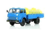 Н969 МАЗ-500Б АЦПТ-5,6, масштабная модель, scale43, Наш Автопром