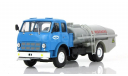 Н967 МАЗ-500А ТЗ-7,5, масштабная модель, scale43, Наш Автопром