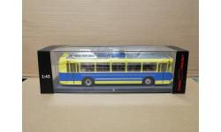 04006E ЗиУ-5 Музейный, масштабная модель, 1:43, 1/43, Classicbus