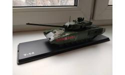 NT003 Танк Т-14 Армата