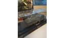 Танк КВ-85 НАши танки, NT006, масштабная модель, scale43, Наши Танки (MODIMIO Collections)