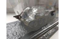 Наши танки, NT007 Танк СУ-122, масштабная модель, 1:43, 1/43, Наши Танки (MODIMIO Collections)