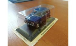 Автолегенды Румынская серия VAZ LADA NIVA, масштабная модель, 1:43, 1/43, DeAgostini, Нива