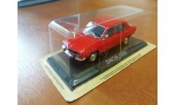 Автолегенды Румынская серия Dacia 1300, масштабная модель, 1:43, 1/43, DeAgostini
