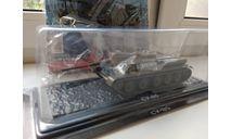 Танк СУ-85, Наши танки, NT015, масштабная модель, scale43, Наши Танки (MODIMIO Collections)