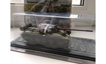 Наши танки, NT028 Танк Т-55, масштабная модель, scale43, Наши Танки (MODIMIO Collections)